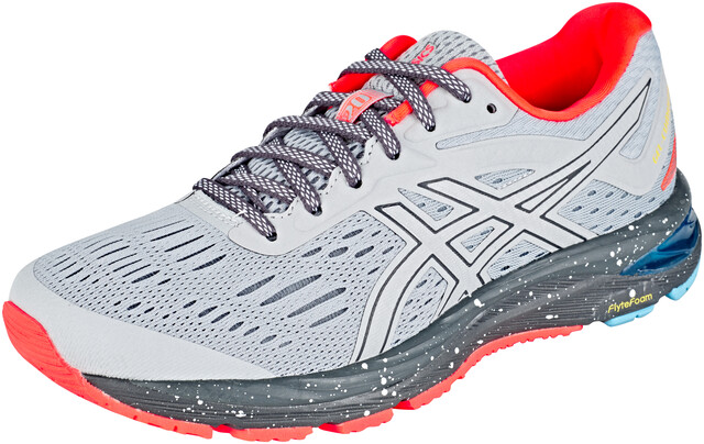 asics Gel-Cumulus 20 LE Shoes Damen mid grey/dark grey